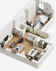 kadıköy iç mimar istanbul mimar