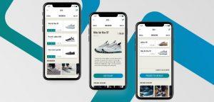 e-ticaret mobil uygulama web tasarım